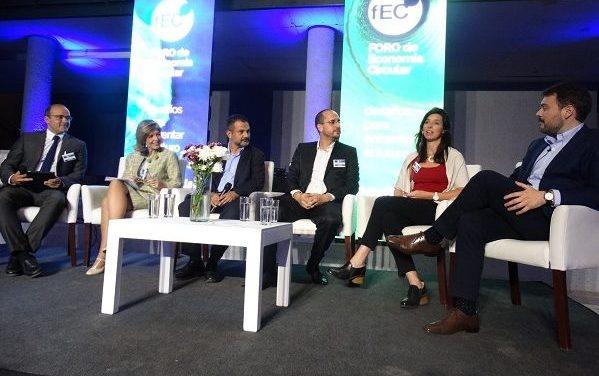 Foro Latinoamericano de Economía Circular