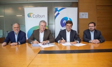 Polpaico y Colbún firman acuerdo de suministro de energía renovable