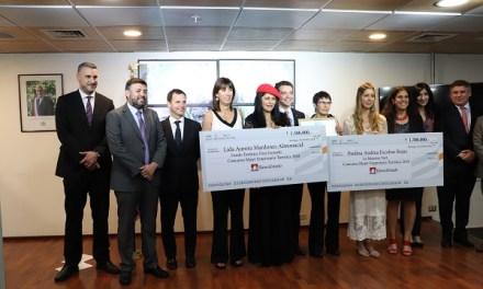 Dos mujeres de la Patagonia son las flamantes ganadoras del concurso Mujer Empresaria Turística 2018