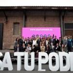 "Obras de la iniciativa ""Usa Tu Poder"" se presentaron  por primera vez en FiiS"