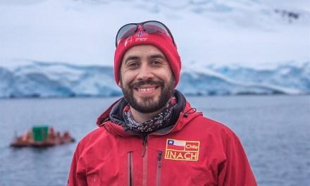 Chile y Argentina proponen una nueva Área Marina Protegida en la península Antártica