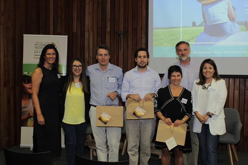 """Postula al Fondo concursable """"Semillero de Futuro 2019"""" para agricultores con proyectos de innovación agroalimentaria"""