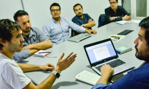 ChileGlobal Ventures es destacada por Corfo como una de las tres mejores aceleradora del país