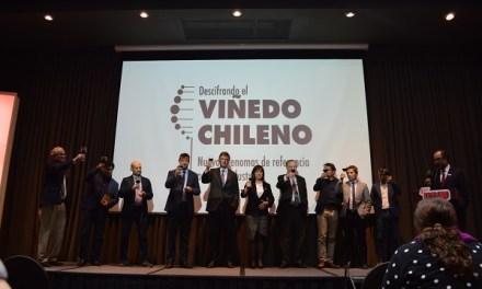 Centro de Investigación e Innovación de Viña Concha y Toro junto a socios estratégicos presentan el genoma del Carmenere