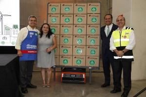 Despachos a clientes de Sodimac serán carbono neutral