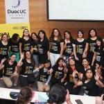 Egresan las primeras mujeres especializadas en Android de las becas de talento digital de Fundación Kodea