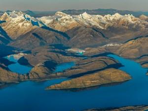 Parque Nacional Kawésqar:  el segundo Parque Nacional más grande de Chile