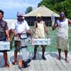 Buceo sostenible: embarcaciones eléctricas transportan buceadores en Indonesia respetando el medio ambiente