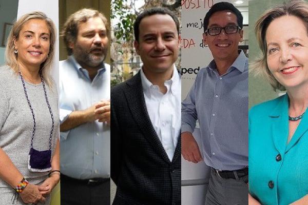 5 líderes de la sostenibilidad en Chile proyectan los desafíos empresariales para el 2019