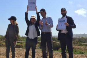Ministerio del Medio Ambiente suma el Humedal del Río Maipo al Plan Nacional de Protección de Humedales