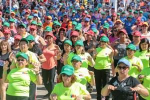 Encuesta revela hábitos de actividad física de los chilenos
