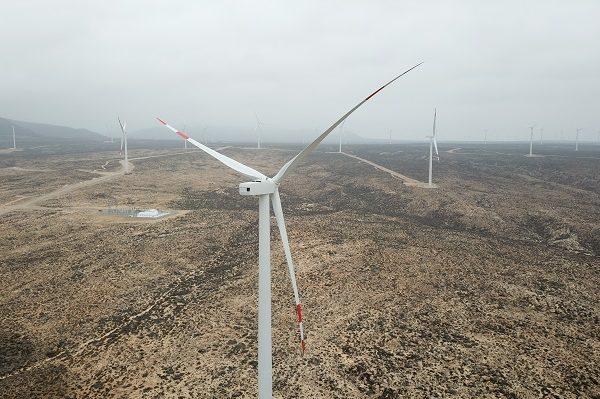 En 2018 se instaló un total de 11.9GW en capacidad eólica en las Américas, representando un incremento del 12%