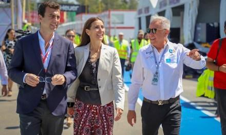 Fórmula E firma acuerdo con Ministerio de Medio Ambiente para ser evento cero emisiones y cero residuos