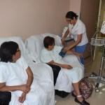 Fundación Acrux realiza operativo en hospital de Iquique para reducir las listas de espera traumatológicas