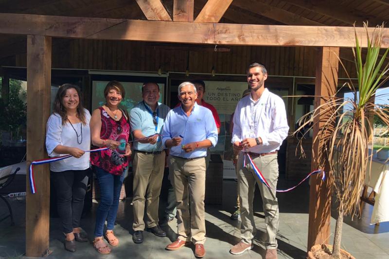 Incubadora de nuevos negocios busca potenciar economía de Santa Bárbara y Coronel, en Región del BioBío