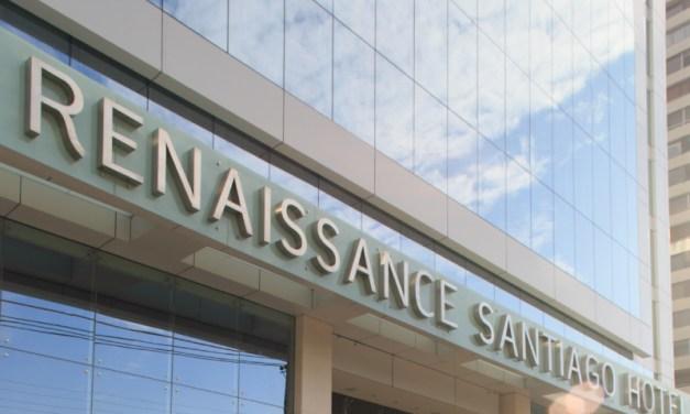 Renaissance Santiago Hotel celebra la hora del planeta con novedosa actividad abierta al público