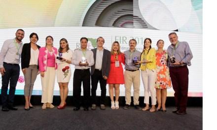 Se conocieron las 13 experiencias ganadoras y 16 finalistas del Premio Transformadores en Salvador, Brasil