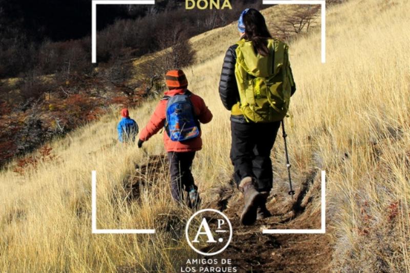 Amigos de los Parques lanza campaña para llevar a cientos de niños a los Parques Nacionales