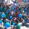 """Exitosa """"Feria del Agua"""" organizada por la UCN en el centro de Antofagasta"""