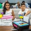 YoMeSumoHP, la campaña social de HP para fabricar prótesis 3D para niños