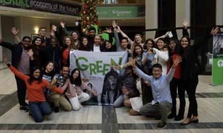 Go Green in the City 2019: El concurso de Schneider Electric que premia a estudiantes de ingeniería y negocios con ideas innovadoras para Smart Cities
