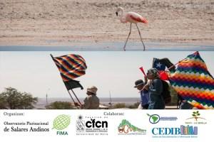 II Seminario Internacional Energías Verdes y Extractivismo en Salares