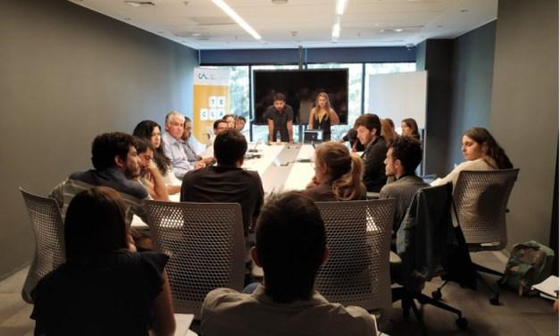 Chilenos decidirán qué emprendimientos abordan mejor el #CompromisoPais del Ministerio de Desarrollo Social