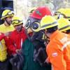 Más de 7 mil brigadistas forestales reciben reconocimiento público por su labor en combate de incendios