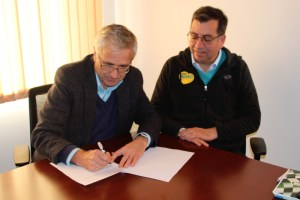 Nestlé y Cooprinsem suscribieron convenio de colaboración que beneficia a productores lecheros