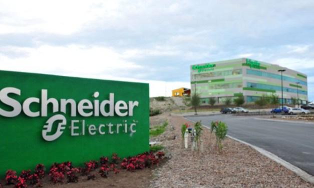 Schneider Electric acelera la transición a una economía baja en emisión de carbono en el One Planet Summit 2019