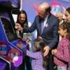"""Lanzan """"Impossible Fight"""", primer videojuego contra el maltrato infantil"""
