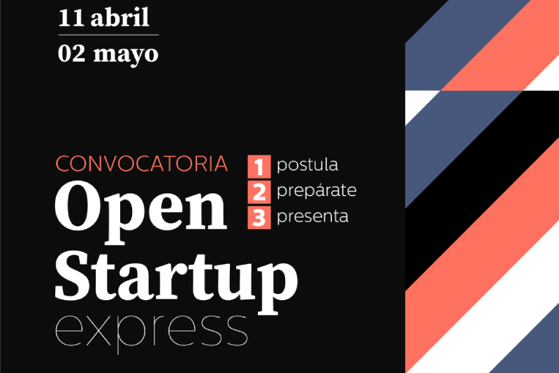 UDD Ventures abre Convocatoria Open Startup Express