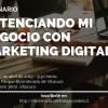 Centro de Negocios Sercotec Las Condes realizará seminario gratuito para potenciar negocios a través de marketing digital