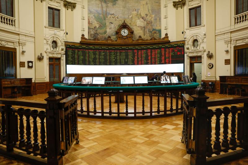 Colocaciones de bonos verdes y sociales en la Bolsa de Santiago alcanzan los US$ 560 millones