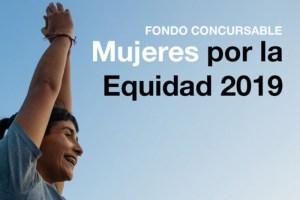 ComunidadMujer premia a organizaciones sociales de todo Chile que promuevan la igualdad entre mujeres y hombres