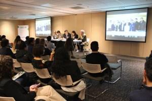 Chile Green Building Council realizó su asamblea general de socios 2019