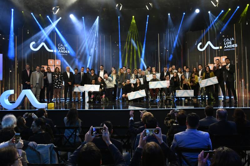 Fondos Tecla 2 premió hasta con $25 millones a emprendedores que resuelven problemáticas de dependencia, discapacidad y vivienda