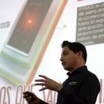 Crean sistema de alerta sísmica temprana para personas y empresas inspirado en el Queltehue