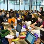 Hasta el 31 de mayo están abiertas las postulaciones a becas de innovación para mujeres con posibilidad de perfeccionamiento en Silicon Valley
