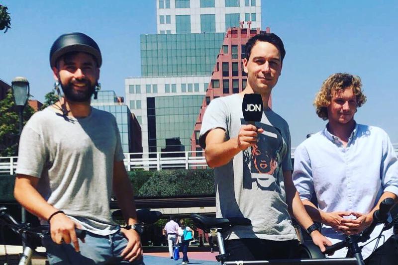 Comienzan los rodajes de Jaula de Negocios TV en Chile