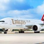 Emirates se compromete a eliminar 81.7 millones de plásticos de sus vuelos al año