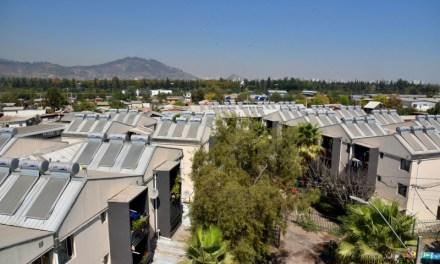 Construcción Sustentable: Corfo, Desarrollo Social y Seremi de Vivienda Comparten Experiencias Exitosas