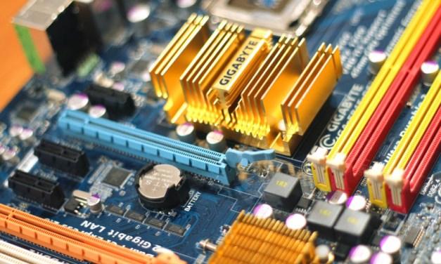 Oro, plata y cobre: los metales preciosos que se recuperarán de 4.000 kilos de circuitos electrónicos enviados por Chilenter a Japón