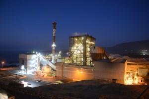 Enel solicita autorización para adelantar retiro y desconexión final de central Tarapacá