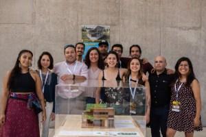 Instituto de Medio Ambiente (IDMA) tendrá el reto de construir viviendas sociales sustentables para Chile