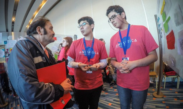 Invitan a la comunidad a ser parte de la Feria Antártica Escolar del INACH