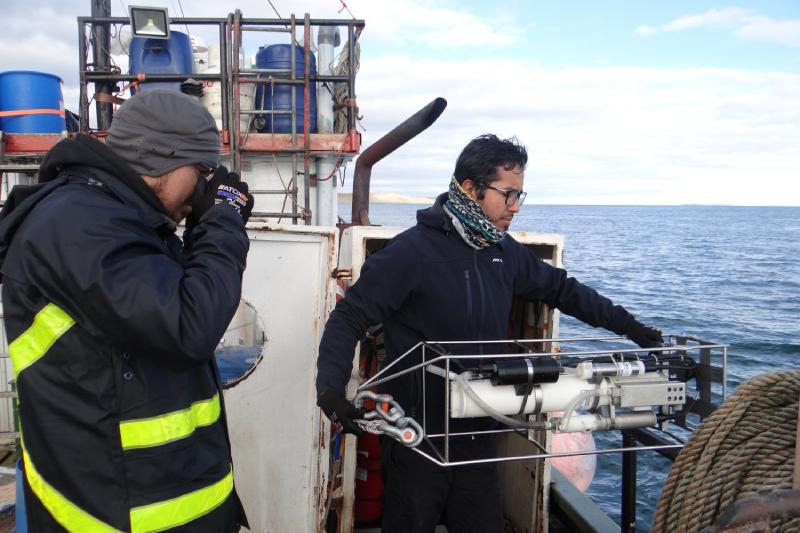 Chile apuesta por la energía marina e investiga cómo aprovechar su gran potencial