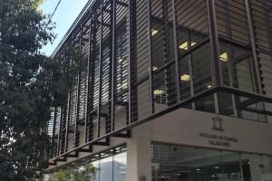 Nuevo Juzgado de Familia de Talagante postulará a certificación del Green Building Council en la categoría LEED Gold