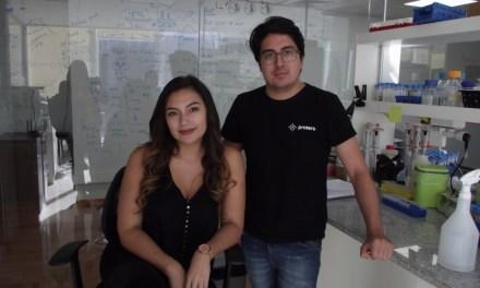 Protera: Jóvenes chilenos que prometen cambiar el futuro de los alimentos a través de la biociencia