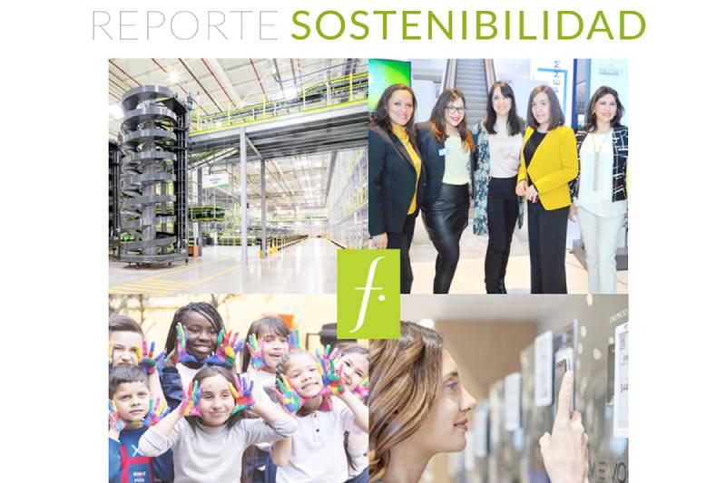 Falabella Retail presenta  avances y desafíos de su Estrategia de Sostenibilidad en su Reporte de Sostenibilidad 2018